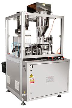 ACF-100 全自动胶囊充填机