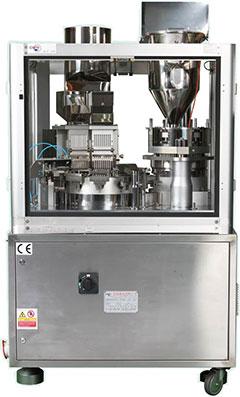 ACF-180 全自动胶囊充填机