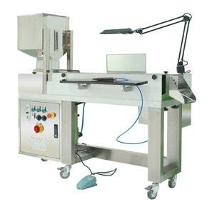 CY-201 滚轮式胶囊锭剂检视机