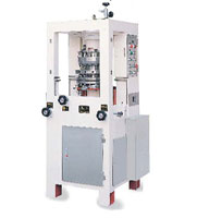 High-Speed Rotary Tableting Machine