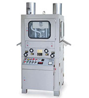 Double-Layer Rotary Tabletting Machine