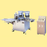 VFS-20/100 Auto Vial Filling and Stoppering Machine