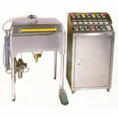 Programmable Vial Wahing Machine